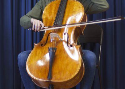 Anschaffung Musikinstrumente
